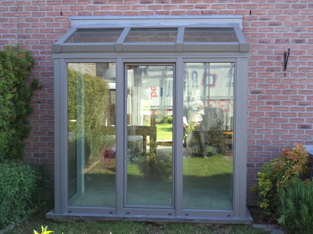 Appui ch ssis de fen tre en pvc et aluminium verandas for Chassis de fenetre pvc
